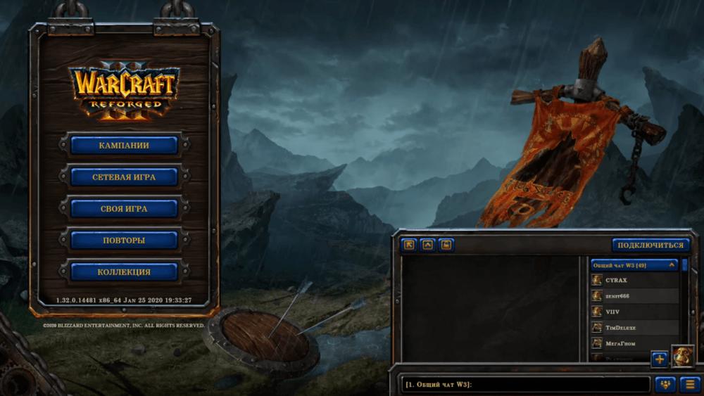 Еще одна причина провала Warcraft 3: Reforged