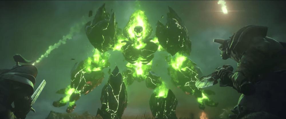 Президент Blizzard считает, что Warcraft 3 Reforged можно спасти
