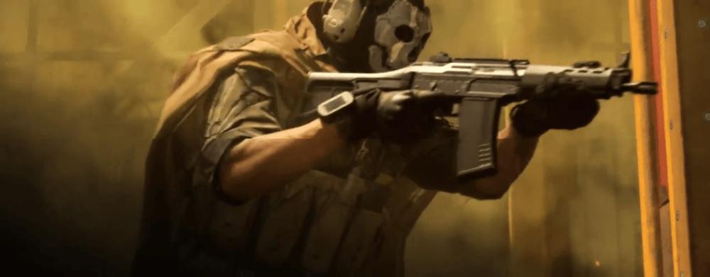 Слив: в сеть утекли детали второго сезона Call of Duty: Modern Warfare
