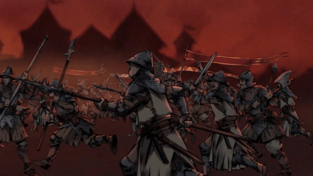 Pathfinder: Wrath of the Righteous выйдет - собрана нужная сумма