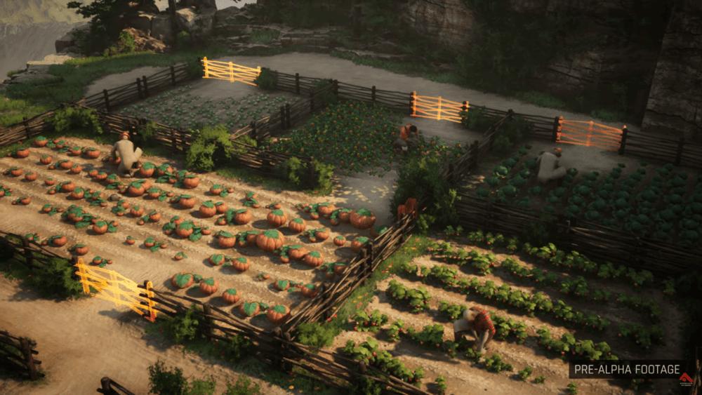 Видеодневник разработчиков Gamedec про MMORPG в стиле дикого запада