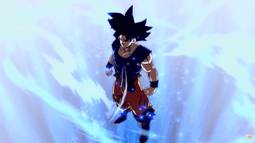 Анонсный трейлер третьего дополнения Dragon Ball FighterZ