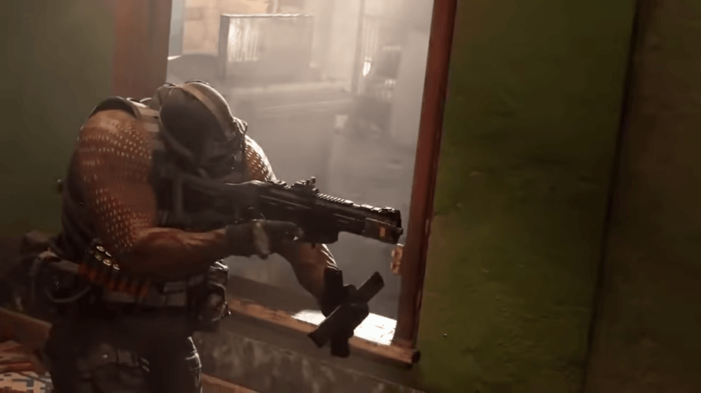 В сети появился трейлер второго сезона Call of Duty: Modern Warfare