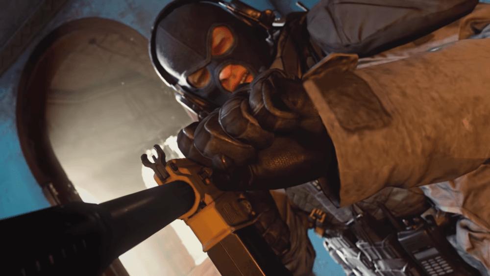 Официально: трейлер второго сезона Call of Duty: Modern Warfare