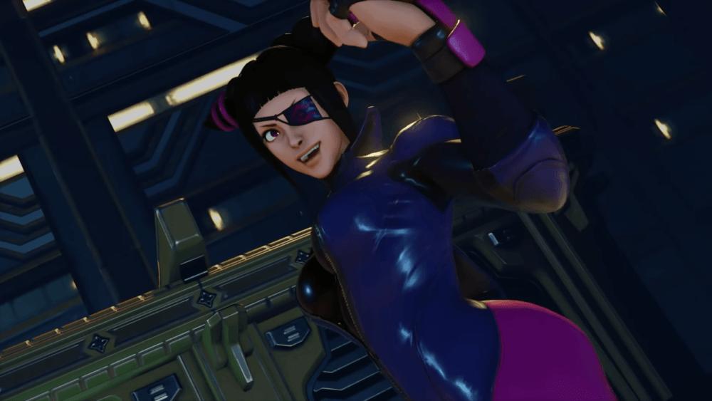 Street Fighter V: Champion Edition будет бесплатна неделю