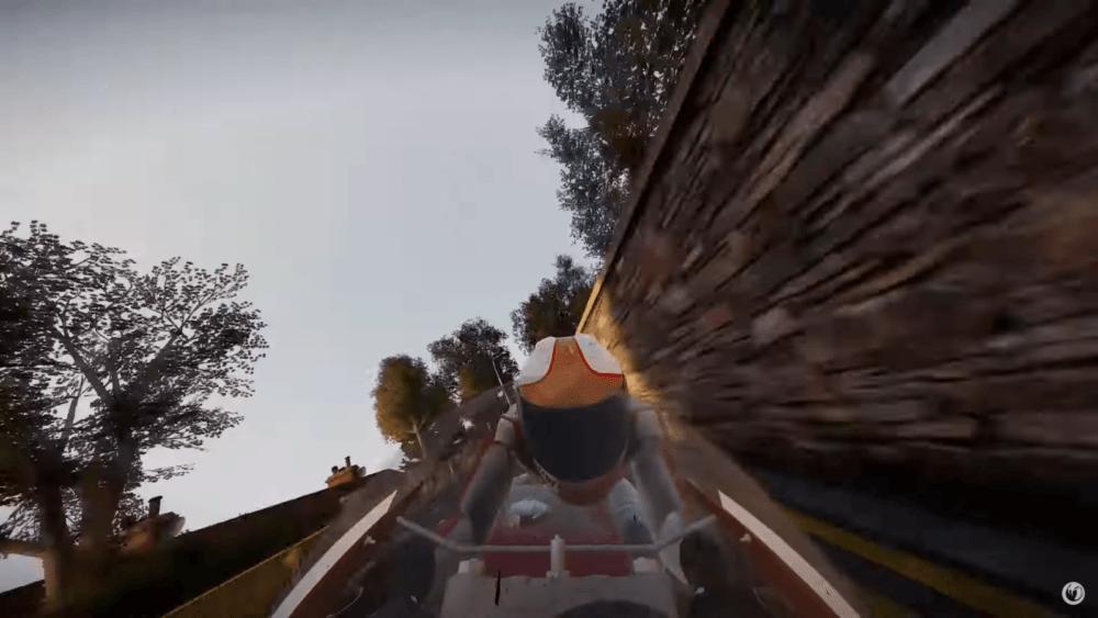 Трейлер и дата выхода мотогонок TT Isle of Man Ride on the Edge 2