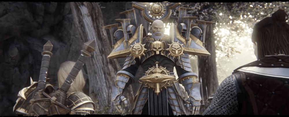 Релизный трейлер Wolcen: Lords of Mayhem