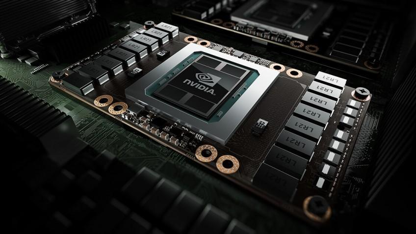 Игровые видеокарты NVIDIA Ampere представят в августе