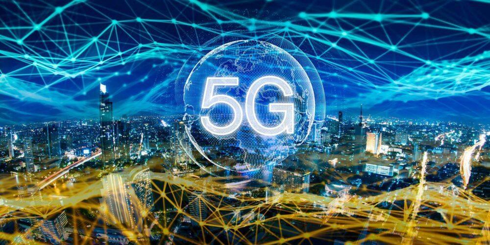 МТС получит не разрешенные 5G сети, но не для связи