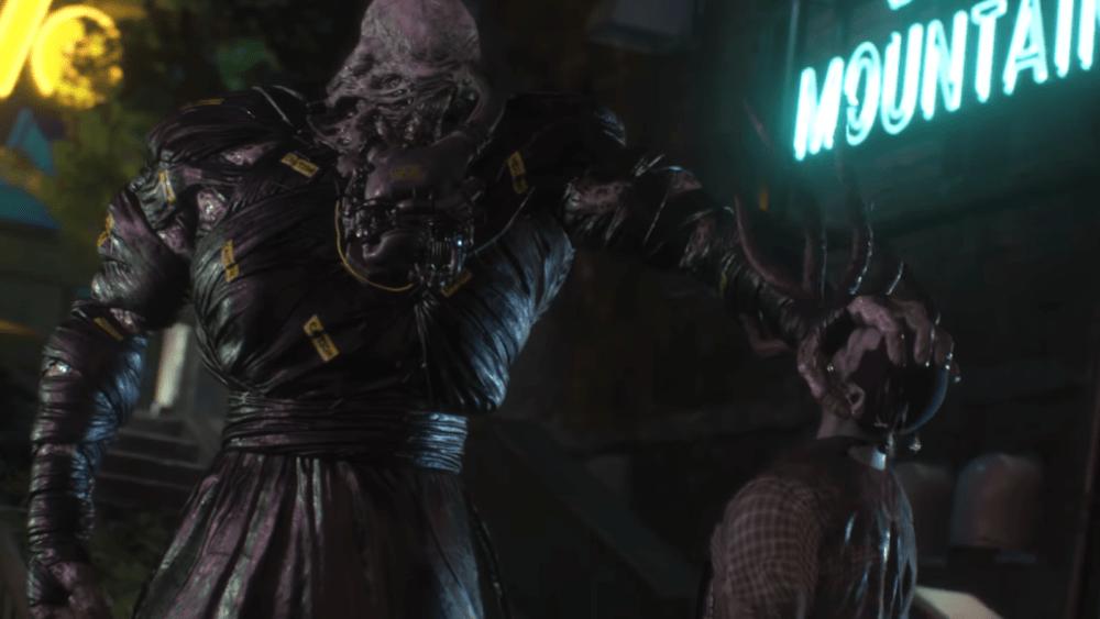 Дата выхода демо-версии ремейка Resident Evil 3