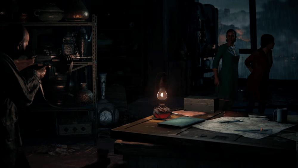 Из-за коронавируса переносятся съемки фильма по Uncharted