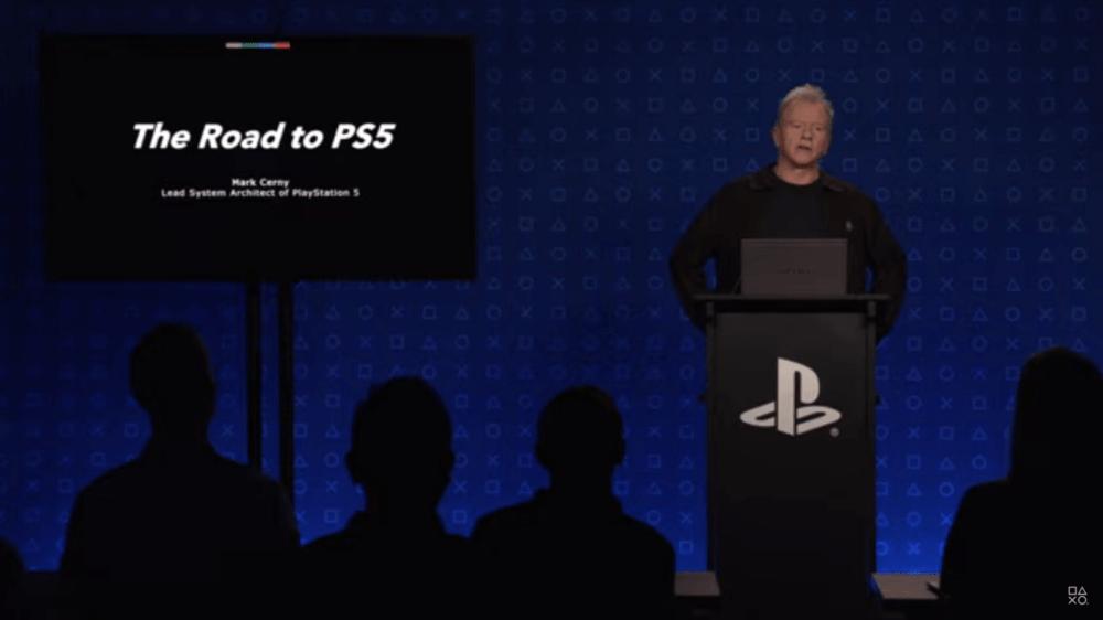Характеристики PS5 и детали