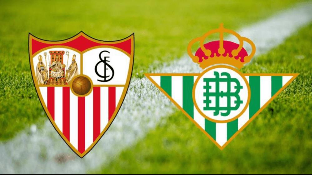 Чемпионат Испании по футболу перешел в режим онлайн