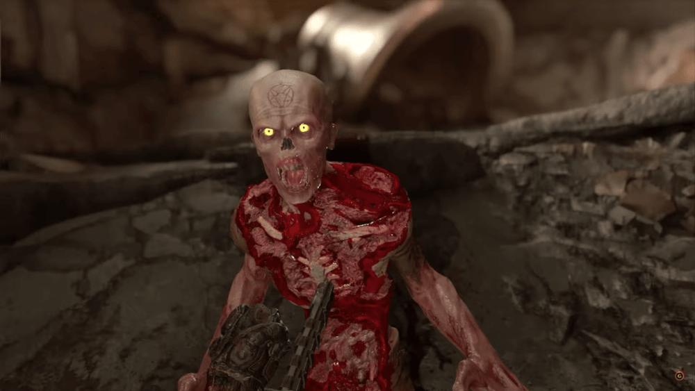 Стартовые 25 минут Doom Eternal и еще 2 ролика