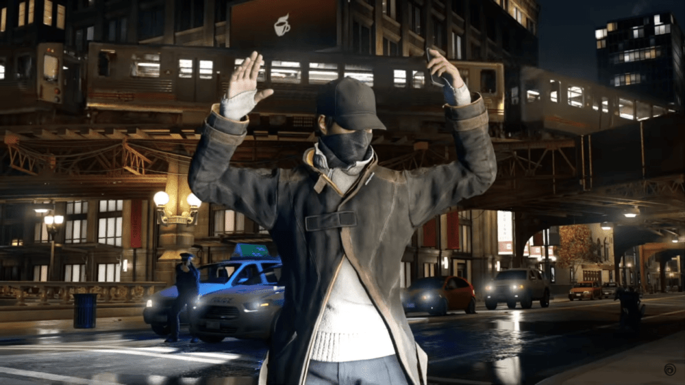 Watch Dogs и The Stanley Parable бесплатно в EGS