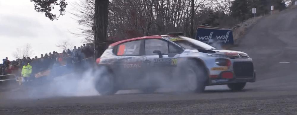 Анонс WRC 9 - игра будет и на консолях будущего