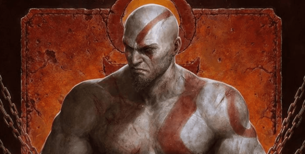 Анонсирован приквел комикс God of War