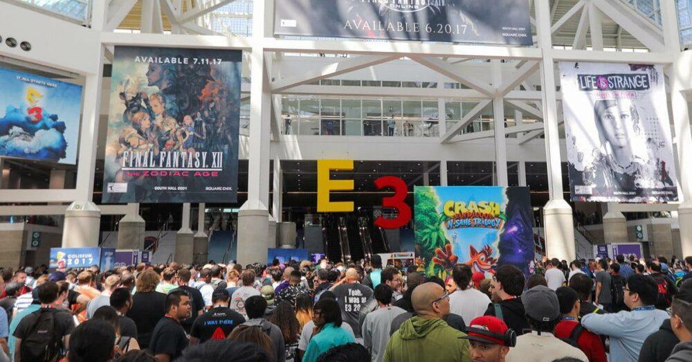 Коронавирус наносит очередной удар - E3 2020 отменена