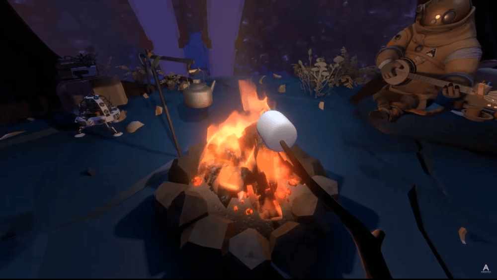 Дата выхода Outer Wilds в Steam