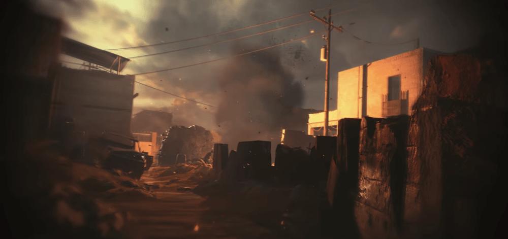 Insurgency: Sandstorm можно опробовать бесплатно