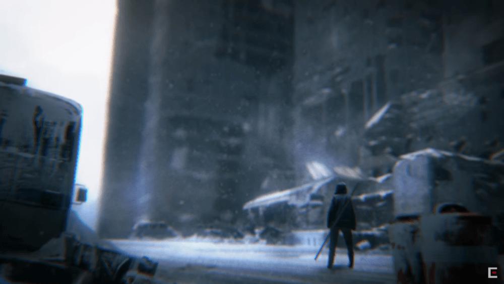 Square Enix обновляют серию NieR - анонс ремастера NieR