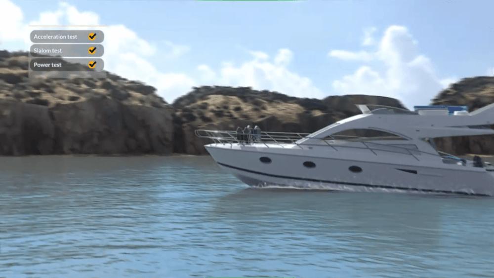 Анонсирован симулятор механика яхт - Yacht Mechanic Simulator
