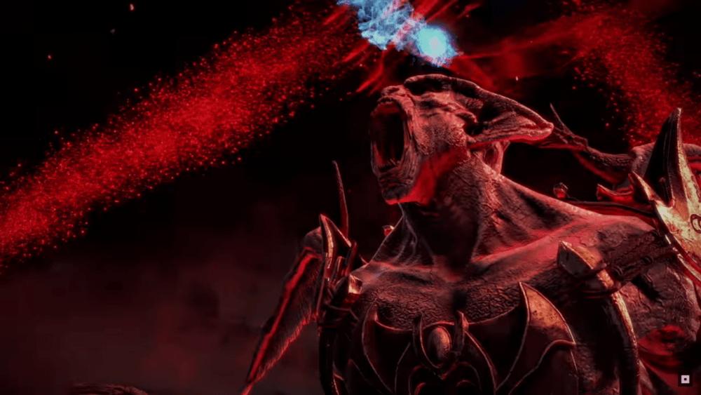 Свежий трейлер дополнения для The Elder Scrolls Online под названием Greymoor
