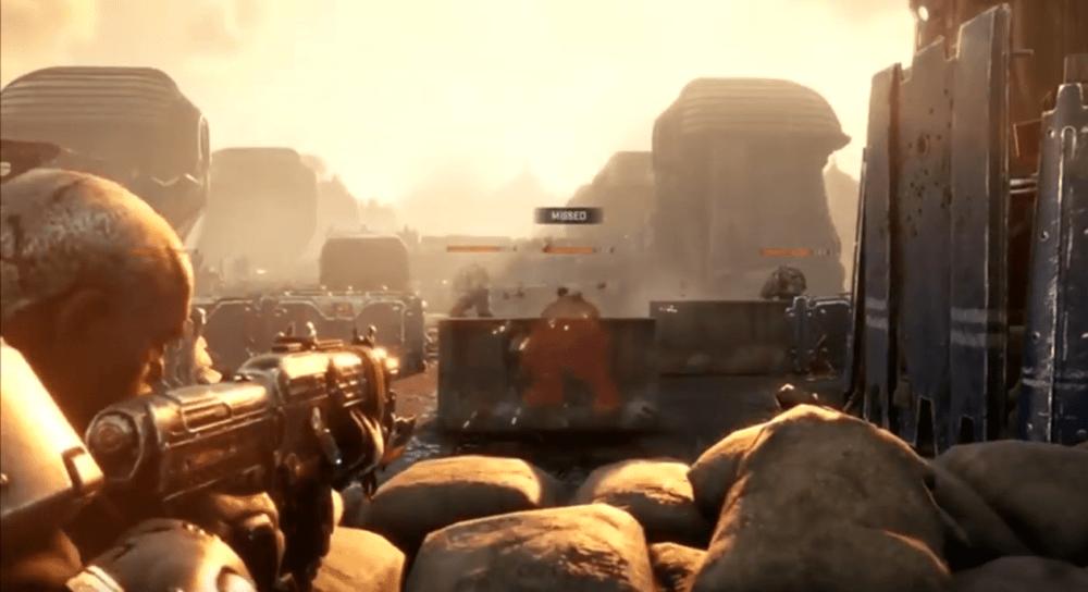 Системные требования Gears Tactics