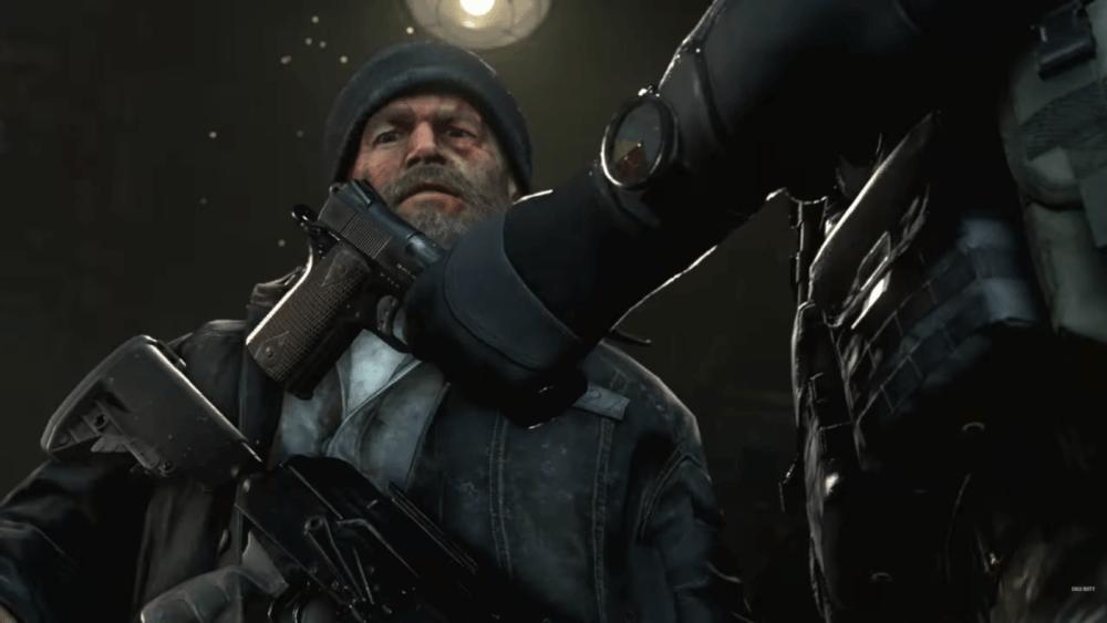 Анонсирован ремастер Call of Duty: Modern Warfare 2