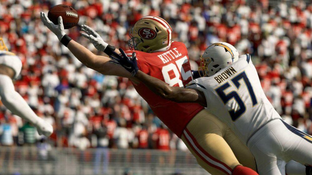 2K Games возвращается к работе по лицензиям NFL