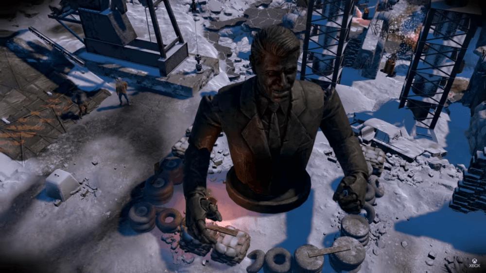 Релиз Wasteland 3 перенесен из-за коронавируса