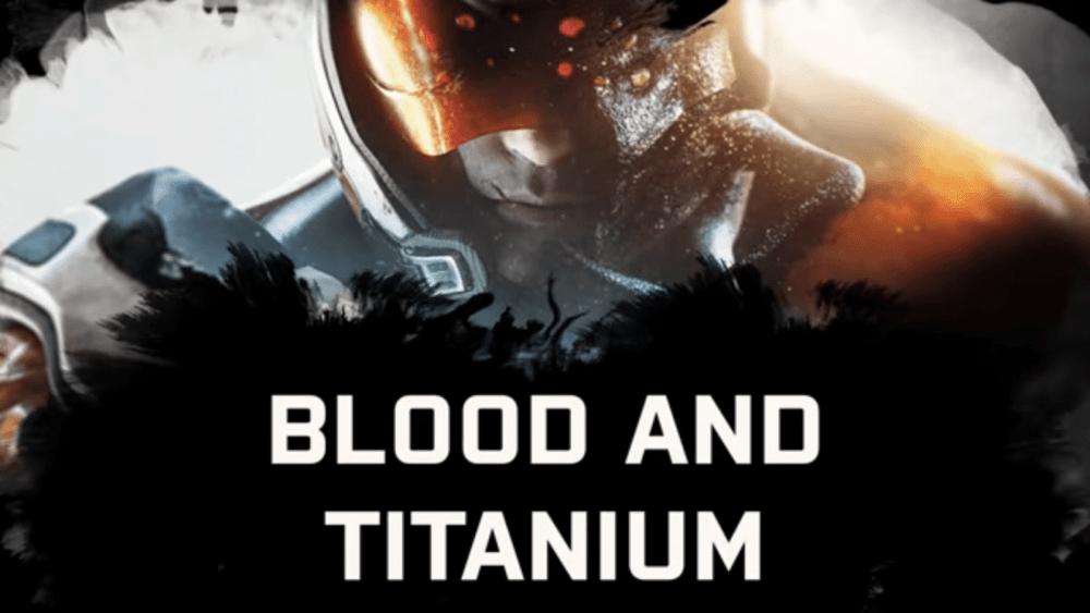 Геймплей дополнения Phoenix Point: Blood and Titanium