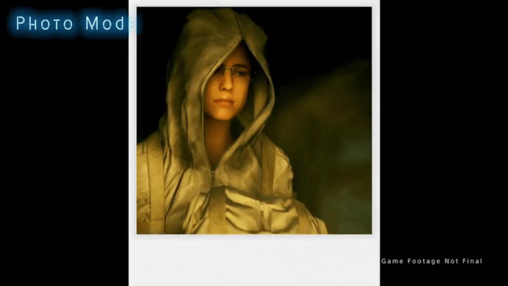 Кодзима показал возможности фотомода для Death Stranding на PC
