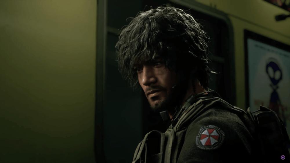 Почти пол часа геймплея ремейка Resident Evil 3