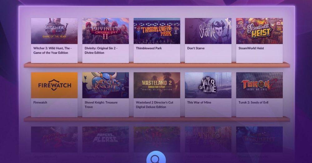 """""""Оставайтесь дома"""" - сразу 27 бесплатных игр в GOG"""