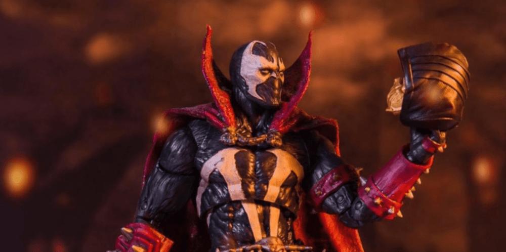 Бесплатные выходные Mortal Kombat 11 и тизер Спауна