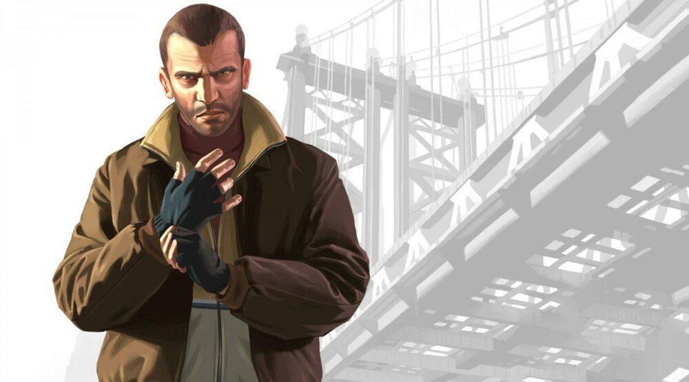 Купить GTA IV в Steam можно с 24 марта