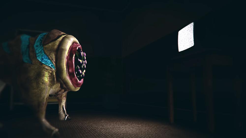 Релизный трейлер Black Mesa - фанатского ремейка Half-Life