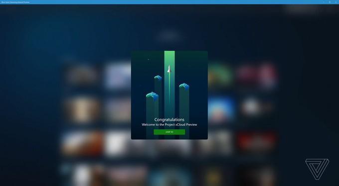 Начались тесты Project xCloud на Windows 10