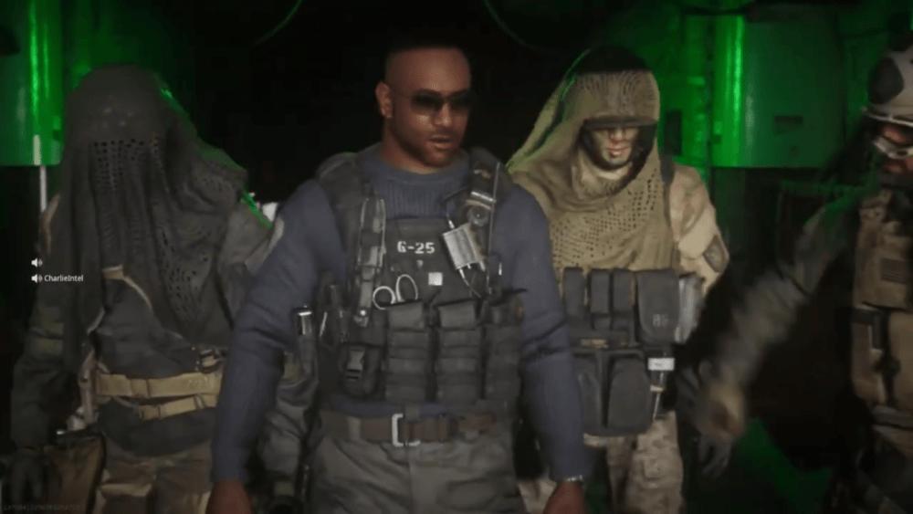 Королевская битва Call of Duty: Modern Warfare появится сегодня