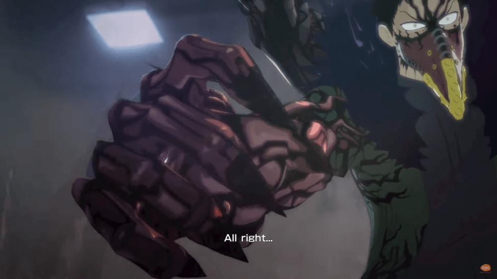 Релизный трейлер My Hero One's Justice 2