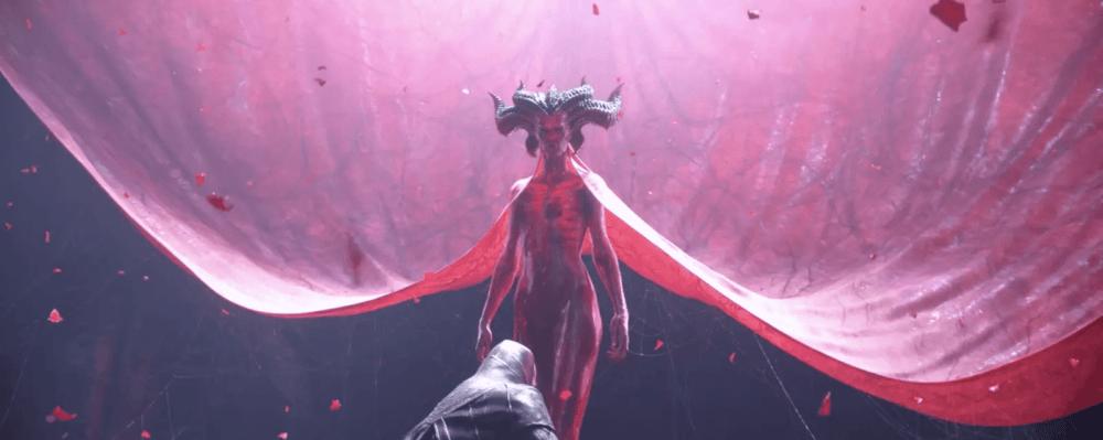 Diablo IV: изменяемый интерфейс, геймпад для РС и настраиваемая ЛКМ