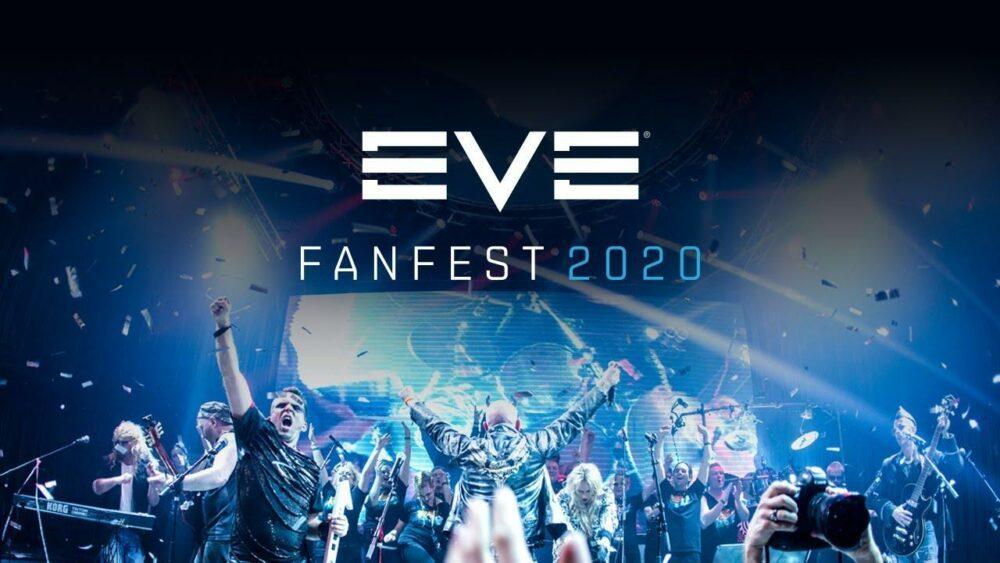 CCP Games отменила фестиваль EVE Fanfest 2020