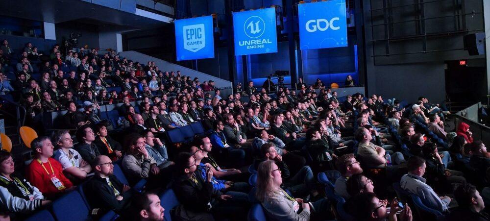 GDC 2020 перенесли на начало августа из-за COVID-19