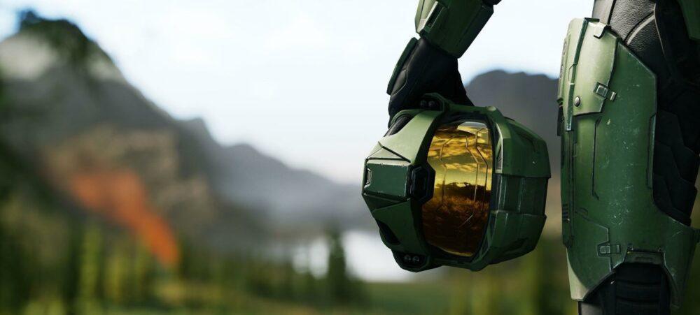Коронавирус не повлияет на Halo Infinite