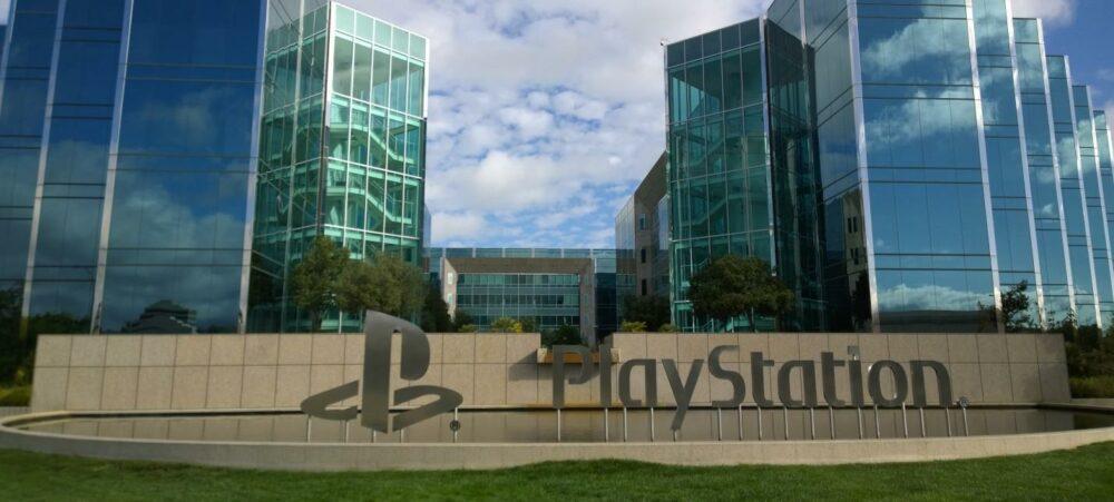 Еще один сотрудник Sony покинул компанию спустя 25 лет