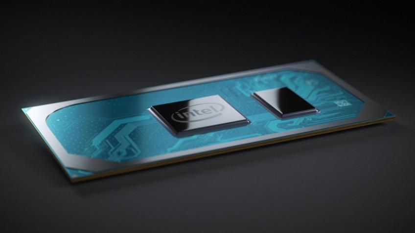 Новый процессор от Intel  i7-10875H