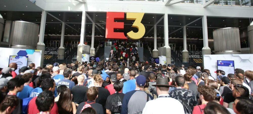 E3 2020 не переносится из-за коронавируса