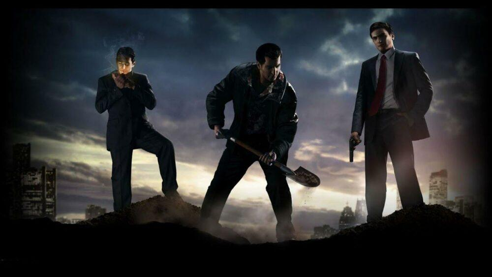 Мы можем ждать ремастеры второй третьей Mafia