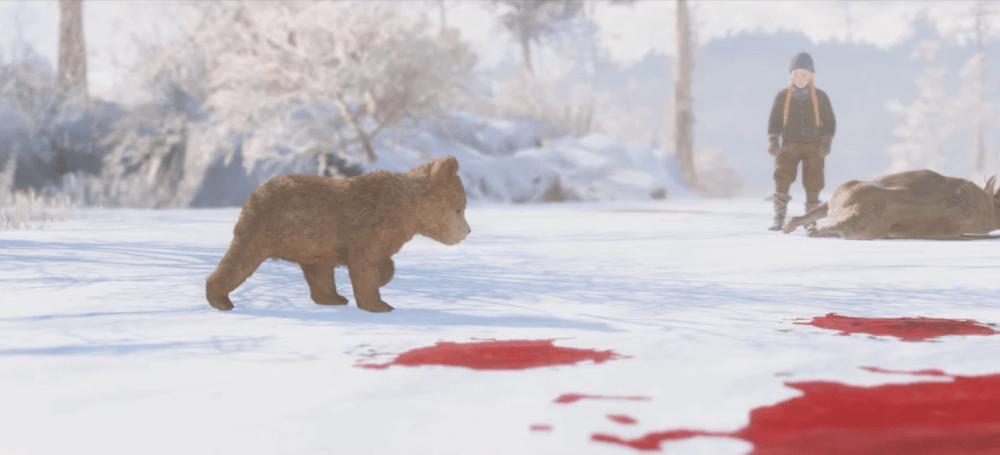 Прохождении миссии за Польшу - геймплей Iron Harvest